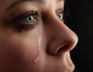 Ce înseamnă când visezi că plângi?