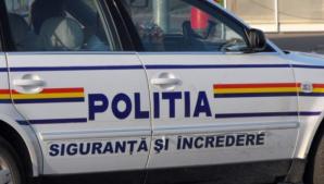 Reacţia poliţiei în cazul numerelor de înmatriculare M**EPSD
