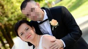 Cine este soţul poliţistei care şi-a ucis bebeluşul şi mama