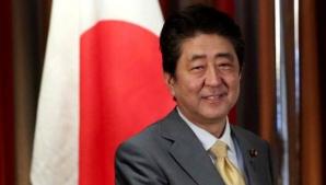 Premierul japonez vrea să anuleze vizita în Iran. SUA face presiuni asupra Teheranului