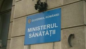 Radu Deac, directorul Agenţiei de Transplant, a fost demis