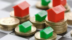 Preţul locuinţelor a crescut mai mult în România decât în UE, în primul trimestru din 2018