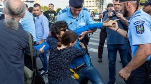 Primăria Capitalei n-a aprobat protestul Diasporei din 10 august