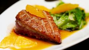 Cum să pregăteşti ca la restaurant un preparat fabulos