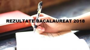 REZULTATE BACALAUREAT 2018, EDU.ro