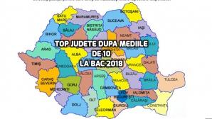 Rezultate BAC 2018 - Moldova este regiunea cu cele mai multe medii de 10