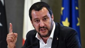 """Salvini, despre Putin: """"De oameni ca el, ar fi nevoie cu zecile"""""""
