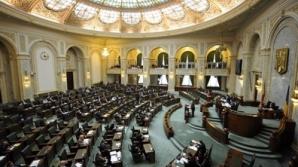 Proiectul de modificare a Codului penal va fi votat, astăzi, în Senat