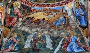 Sfântul Ilie. Tradiţii de Sf. ILIE