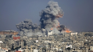 Din nou bombardamente în Siria. Negocieri eșuate