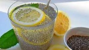 Băutura miraculoasă, din 3 ingrediente, care te scapă de 10 kg într-o lună