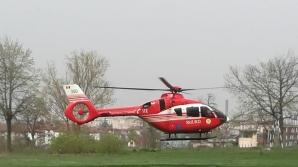 Doi angajaţi de la Complexul Energetic Oltenia, răniţi într-o explozie