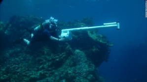 Comoara subacvatica