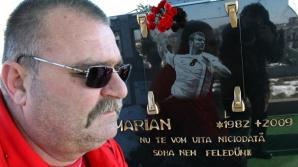 Tatal lui Marian Cozma