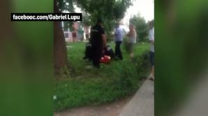 Adolescentă lovită cu toporul în plină stradă. Motivul? Halucinant