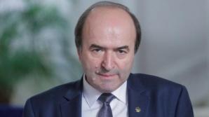 Tudorel Toader anunţă că va publica luni răspunsul de la OECD: Se va vedea cine denaturează adevărul