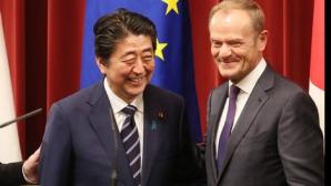 Acord UE - Japonia