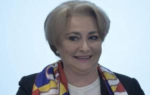 Viorica Dăncilă, gafă diplomatică în Muntenegru!