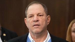 Harvey Weinstein, pus oficial sub acuzare într-un al treilea dosar de agresiune sexuală