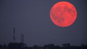 Eclipsa totală de lună din 27 iulie, pe înțelesul tuturor