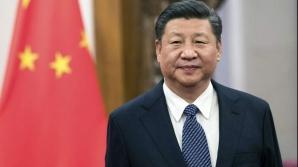 Presedintele Chinei