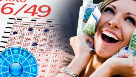 Horoscop de weekend: Zodia care are șanse să câștige azi la loto