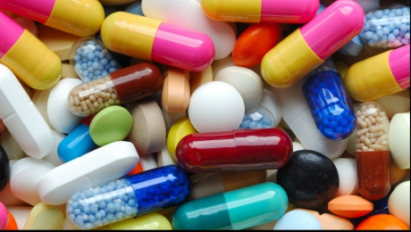 Consumul de medicamente este stimulat in Romania