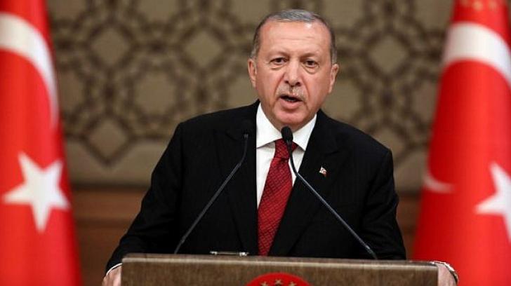 Erdogan avertizează SUA că pot pierde un aliat puternic