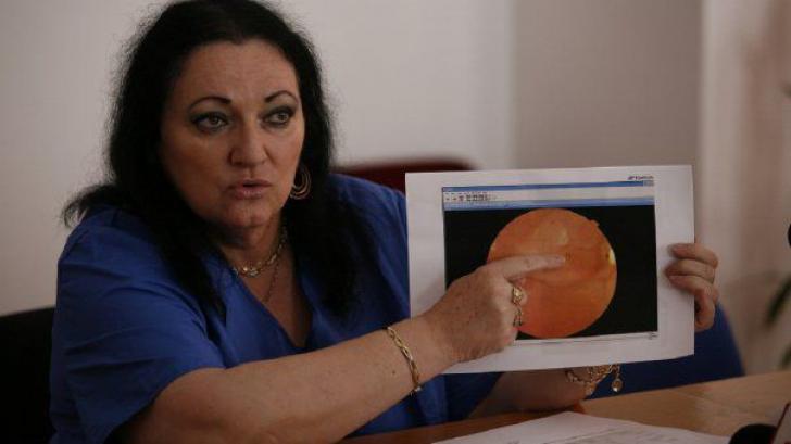 Anunţ ŞOC despre medicul Monica Pop