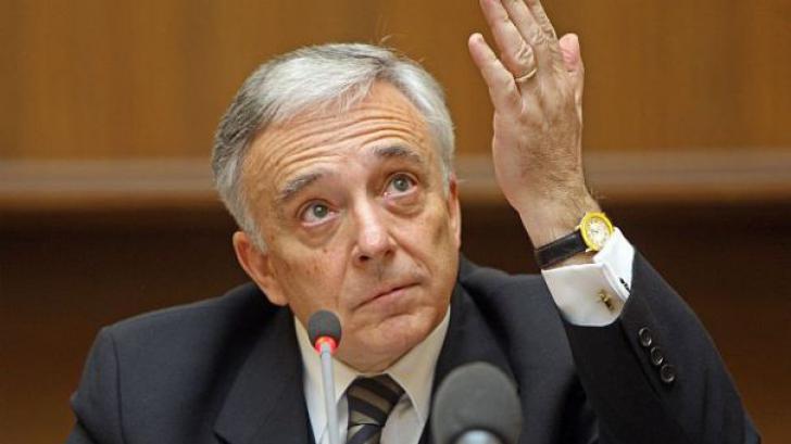 Isărescu: Nu sunt confortabil cu avalanşa de ştiri că a venit Apocalipsa cu ROBOR-ul la 3,20%