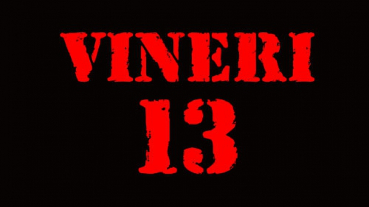 VINERI 13. Superstiţii legate de ziua de VINERI 13, care îți vor da fiori