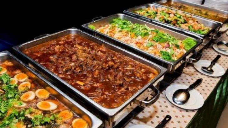 """Adevărul şocant despre mâncarea din hotelurile """"All Inclusive"""". Un bucătar a decis să rupă tăcerea!"""