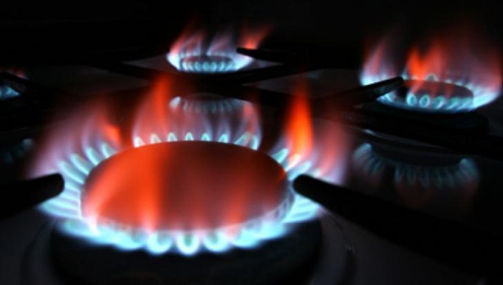 Ministerul Finanţelor propune plafonarea preţului gazelor din producţia internă