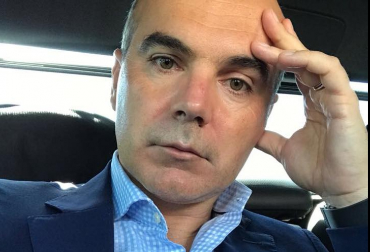 """Rares Bogdan, LIVE la """"Jocuri de Putere"""""""