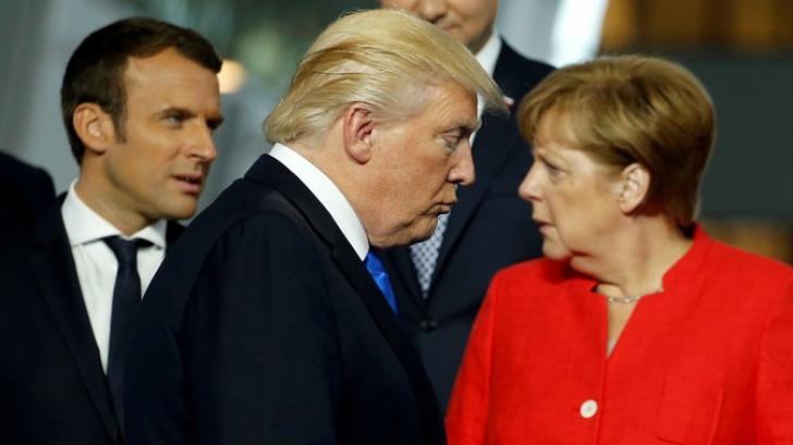 Un conflict UE-SUA cu urmări incalculabile e gata să izbucnească. Anunț de la Bruxelles