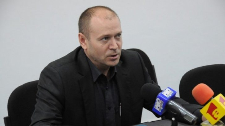Klaus Iohannis a semnat decretul de numire a lui Felix Bănilă la şefia DIICOT