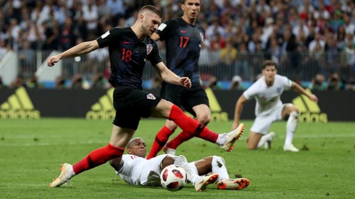 Croația - Anglia