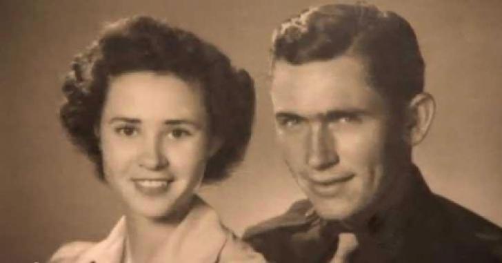 Soţul ei a dispărut după nuntă. L-a căutat şi l-a găsit după 68 de ani, dar uimitor unde era...