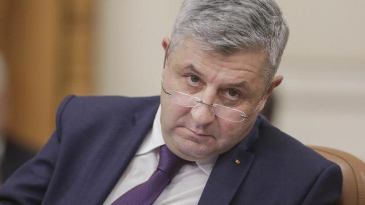 Iordache, după revocarea lui Kovesi: Decizia e un semn de normalitate
