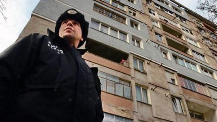 Unul dintre cei mai cunoscuţi poliţisti din România a murit