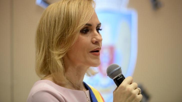 Gabriela Firea a anunţat condiţia pentru a autoriza protestul diasporei din 10 august