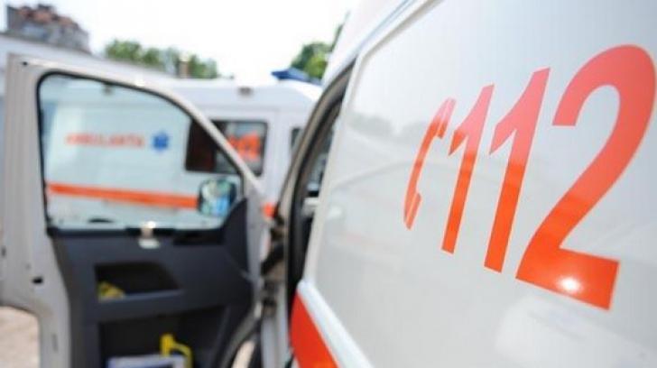 Accident grav lângă Caransebeş: un mort şi trei răniţi