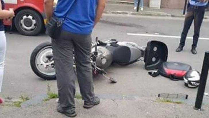 Un cunoscut salvamontist din Braşov, omorât de o şoferiţă neatentă