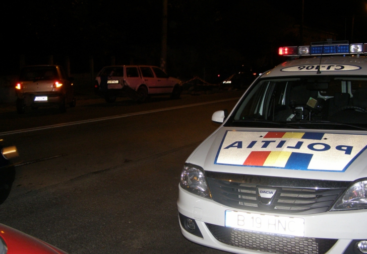 UPDATE: Minorul băut care a provocat un accident mortal în Craiova este fiu unor judecători