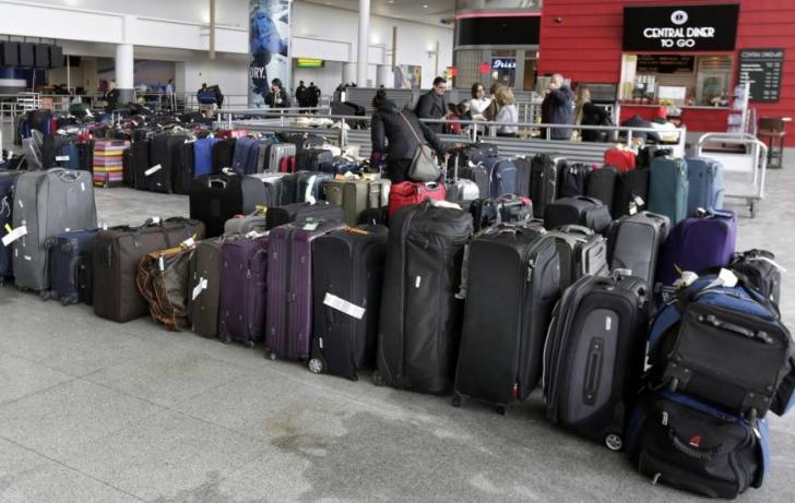 Descoperire incredibilă în bagajul unei femei la aeroport. Angajații au rămas fără cuvinte