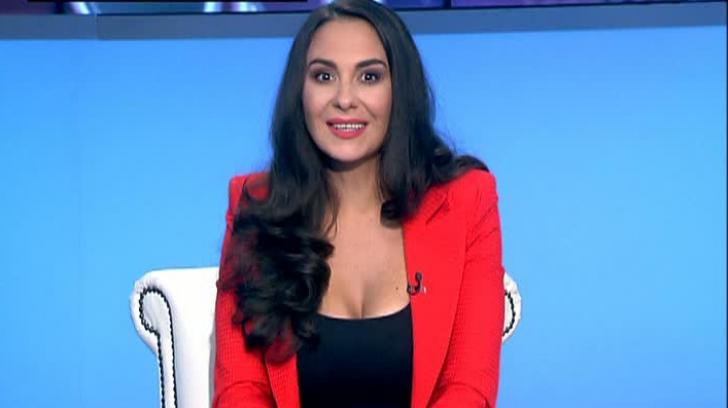 Alexandra Păcuraru s-a înscris oficial pe lista donatorilor de organe
