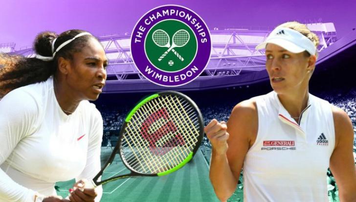 S-a decis câștigătoarea Wimbledon 2018