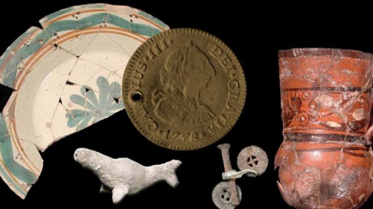 Artefacte în valoare de 40 de milioane de euro, recuperate în urma unor operațiuni de amploare
