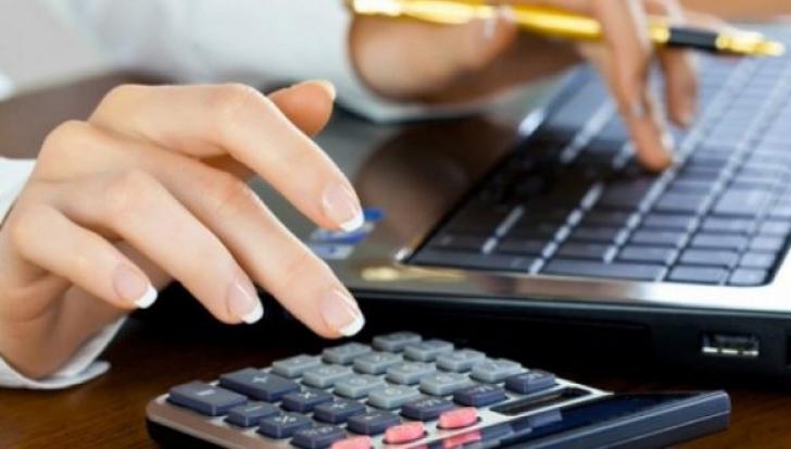 Aproape jumătate din salariaţii României, câştiguri mai mici după revoluţia fiscală