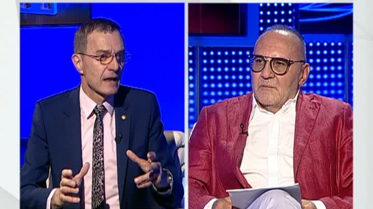 """Preşedintele Academiei Române, Ioan Aurel Pop: """"Un popor fără elite riscă să rătacească"""""""